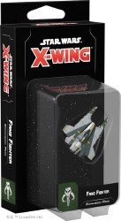 X-Wing 2: Fang Fighter Exp