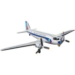 Micro Douglas DC-3 EP RTF