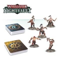 Nightvault: Garrek's Reavers