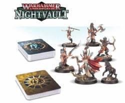 Nightvault: Godsworn Hunt