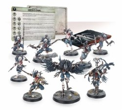 Age of Sigmar: Warcry: Corvus Cabal