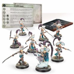 Age of Sigmar: Warcry: Cypher Lords