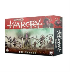 Age of Sigmar: Warcry: The Unmade
