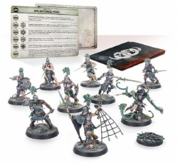 Age of Sigmar: Warcry: The Splintered Fang