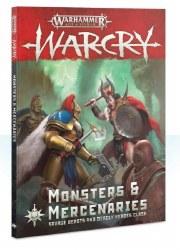 Age of Sigmar: Warcry: Monsters & Mercenaries
