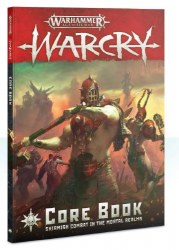 Age of Sigmar: Warcry: Core Book
