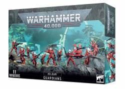 Aeldari Guardian Squad