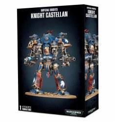 Imperial Knights: Knight Castellan