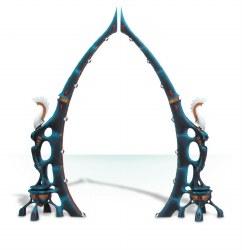 Aeldari:  Webway Gate