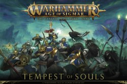 Age Of Sigmar: Tempest of Soul
