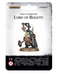 Age of Sigmar Lord of Blights