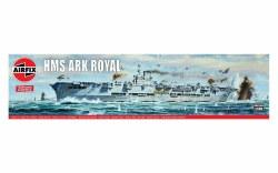 1/600 HMS Ark Royal