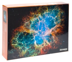 Crab Nebula 550pc