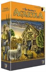 Agricola Revised Ed