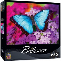 Brilliance Iridescence - Butterfly 550pc
