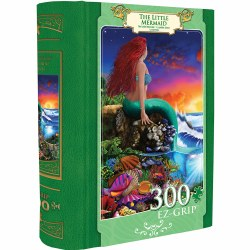 EZ Grip: Little Mermaid 300pc