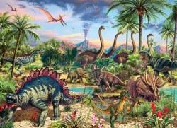 Prehistoric Party  350pc