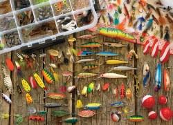 Fishing Lures 500pc