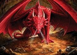 Dragon's Lair 1000pc