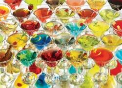 Martinis! 1000pc