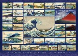 Hokusai 1000pc