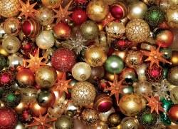 Christmas Balls 500pc