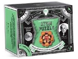Einstein's Atom Puzzle
