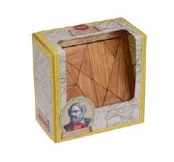 Archimedes' Tangram