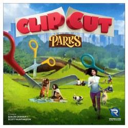 Clip Cut Parks
