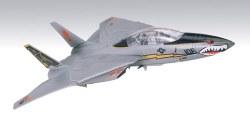 1/72 F14C Tomcat Plastic Model Kit