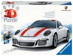 3D Porsche 911 R