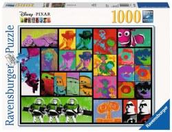 Pop Art 1000pc