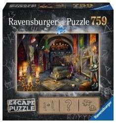 Escape Puzzle: Vampire's Castle
