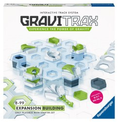 GraviTrax: Building Expansion