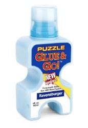 Puzzle Glue & Go!