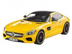 1/24 Mercedes AMG GT Sports Car {Ltd}