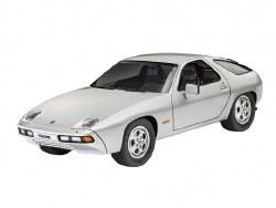 1/16 Porsche 928 Sport Car