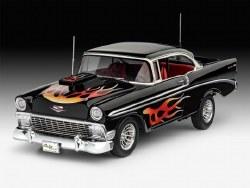 1/24 1956 Chevy Custom Car