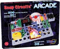 Snap Circuits: Arcade