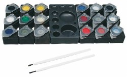 Acrylic Hobby Craft Set