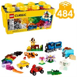 LEGO: Classic Medium Brick box