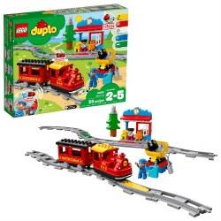 LEGO: Duplo: Town Steam Train