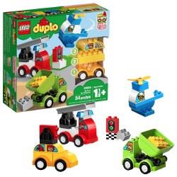 LEGO: Duplo: My First Car