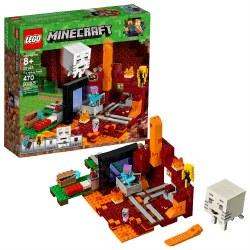 LEGO: Minecraft: Nether Portal