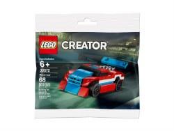 LEGO: Race Car
