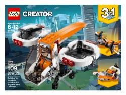 LEGO: Creator Drone Explorer