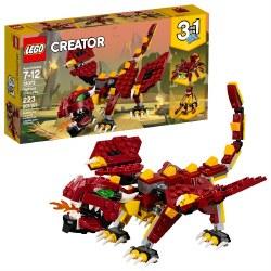 LEGO: Creator Mythical Creatur