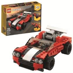 LEGO: Creator Sports Car