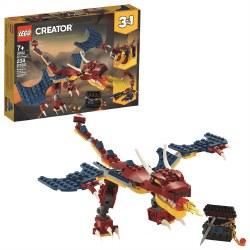 LEGO: Creator Fire Dragon