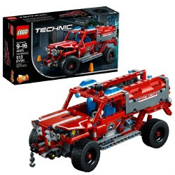 LEGO: Technic First Responder